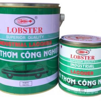 LOBSTER Cans