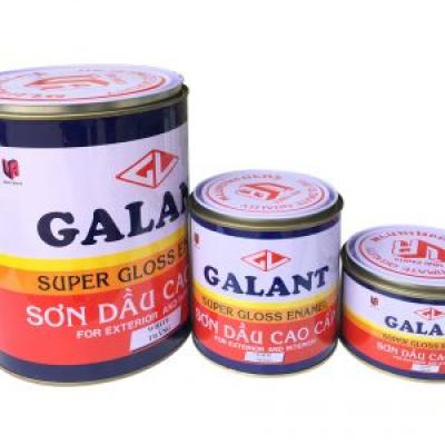GALANT Cans